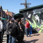 Thumbnail image for 多伦多周末好去处和旅游景点 : 小意大利/唐人街/Kensington Market (附地图路线)