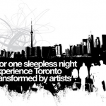 Thumbnail image for 2010 Nuit Blanche (白色的夜晚) – 就在这周六