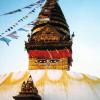 Thumbnail image for 尼泊尔自助游记: (3) 出发啦!抵达啦!