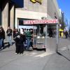 热狗 – 多伦多的街边小食 Hotdog -Toronto Street Food
