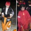 Halloween Night 万圣节那个晚上….