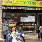 多伦多小吃 – Jamaican Patty