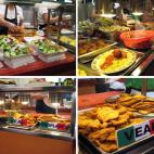 希腊街美食节 (附slideshow)