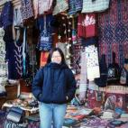 尼泊尔自助游记: (6)游Thamel, 买Thangka