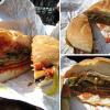全多伦多最要命好吃的 veal & eggplant 三文治