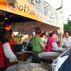 多伦多可以吃到臭豆腐和新疆羊肉串??!!