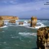 澳洲大洋路和十二使徒岩游记