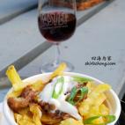 酿豆腐 Deep Fried Tofu