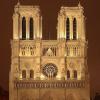 巴黎圣母院 – 我见到钟楼驼侠和吉普赛美少女….