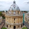 英国自助游记 – 游古色古香牛津大学城