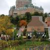 游北美最古老的城市 – 魁北克古城