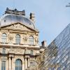 巴黎卢浮宫自助游贴士及攻略