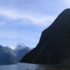 我去仙女住的地方 – Milford Sound