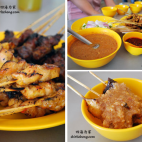 去马来西亚旅行吃什么?30 种必尝大马特色美食 (Part 5)