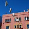洛杉矶的威尼斯 – 美和丑之间