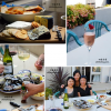 劳动节大吃会 Family Party on Labour Day