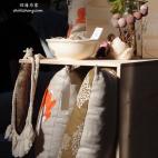 创意洋溢古建筑 – CarriageWorks Finders Keepers Art Market (悉尼)