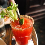 Thumbnail image for 加拿大最 '热辣' 的鸡尾酒 – Caesar Cocktail, 四十岁啦!