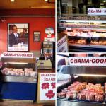 Thumbnail image for 奥巴马曲奇饼 Obama Cookies !