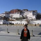 西藏拉萨之旅 Trip to the ' Roof of the World'