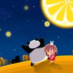 中秋节快乐!Happy Mid Autumn Festival !