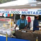 Murtabak in Toronto !