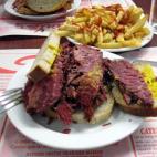 蒙特利尔烟肉 Montreal Smoked Meat