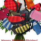 Happy Birthday Shirley!