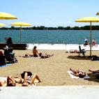 城市沙滩 Urban Beach