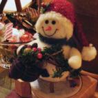 愿祝圣诞快乐 ! Wish You All Merry Christmas !