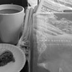 咖啡和安娜