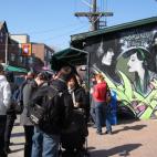 多伦多周末好去处和旅游景点 : 小意大利/唐人街/Kensington Market (附地图路线)