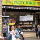 多伦多小吃 – Jamaican Patty
