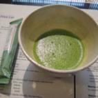 日本绿茶专卖店
