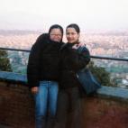 尼泊尔自助游记: (2) 缘起。两位恩人