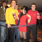 Star Trek 白痴看 Star Trek