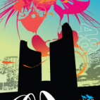 多伦多周末好出去/节目: 户外艺术展和Salsa Festival 等等!