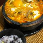 我爱吃豆腐!- 韩国辣豆腐汤饭