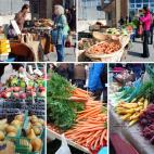 乐活多伦多 – 旧建筑内的Farmers' Market 很 IN !