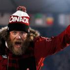 """冬奥会 : 连错误也是最""""加拿大式""""的?"""
