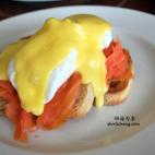 最完美的鸡蛋 – Apte Cafe (墨尔本)