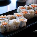 洛杉矶第一站 – Sakura Sushi