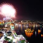 观看悉尼新年烟花注意事项