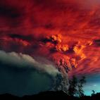 当遇上火山灰而被困于机场时,怎么办?