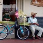 美国旧南方,风中传奇 (上) @ 《私家地理》
